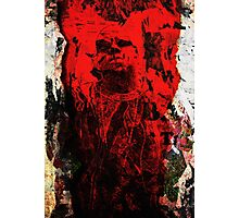 Notorious B.I.G. Photographic Print