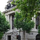 Australia House - Front Entrance by KarenM