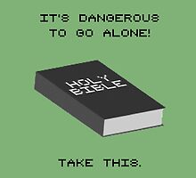 Take This Bible by Instincts
