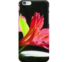 Liliums - Touching the Light  iPhone Case/Skin