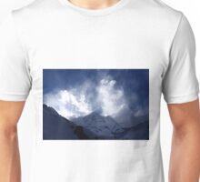 South Annapurna Clouds Unisex T-Shirt