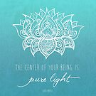 Pure Light by CarlyMarie
