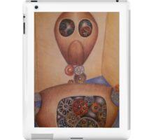 Machine Head iPad Case/Skin