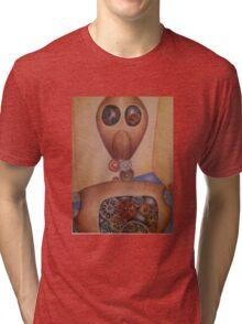 Machine Head Tri-blend T-Shirt