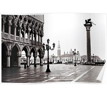 San Marco Poster