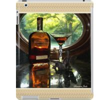 Welcoming the Golden Hour iPad Case/Skin