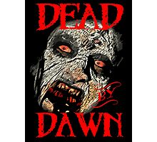 Dead by Dawn. Photographic Print