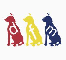 Primary TYPE by DogFullofMoney