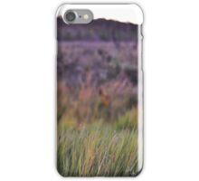 twilight hours INSTRUCTIONAL JOURNAL iPhone Case/Skin