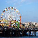 California Dreams by Ashleigh Robb