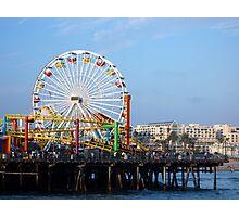 California Dreams Photographic Print
