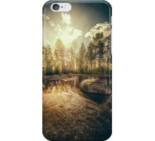 Sonne II iPhone Case/Skin