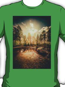 Sonne II T-Shirt