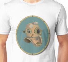 Vis Per Mare Unisex T-Shirt
