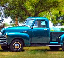 '49 Chevy by phenson425