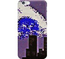 Tidal Wave Films iPhone Case/Skin