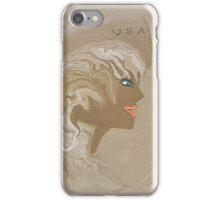 The Power Of Women by Sherri Nicholas iPhone Case/Skin