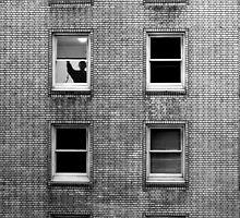 Antisocial by Evan Sharboneau