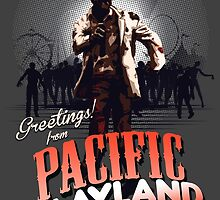 Greetings From Pacific Playland by avbtp