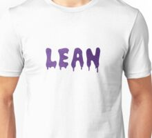 Purple Lean Unisex T-Shirt