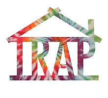 Trap House Photographic Print