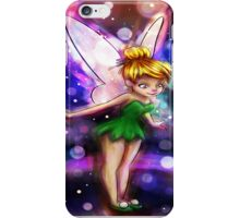 The magic of pixie dust! iPhone Case/Skin