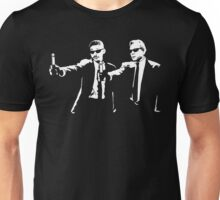 Men In Fiction Unisex T-Shirt