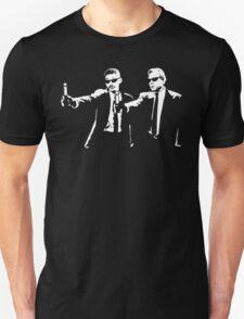 Men In Fiction T-Shirt