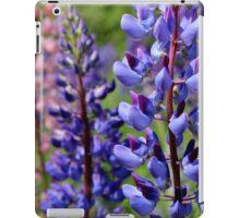 Wild Lupins III iPad Case/Skin