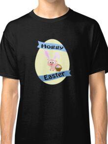 Hoggy Easter!  Classic T-Shirt