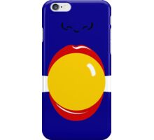 Gag iPhone Case/Skin