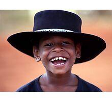 SMILE 2* Photographic Print