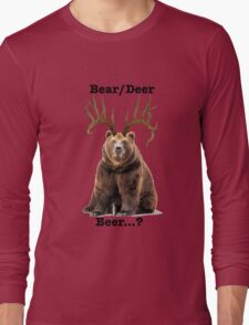 Beer? 2 Long Sleeve T-Shirt