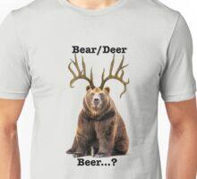 Beer? 2 Unisex T-Shirt