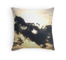 A New Beginning Throw Pillow
