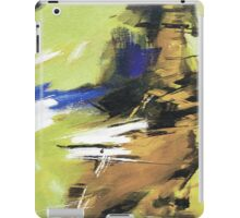 Soothing Abstract iPad Case/Skin