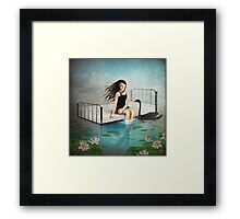 Kay's Dream Framed Print