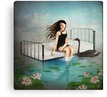 Kay's Dream Canvas Print