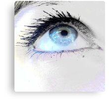 Eye Eye Canvas Print