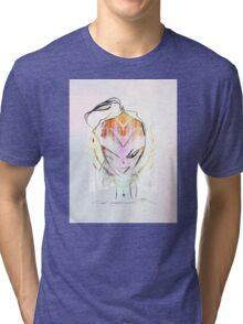 cool sketch 47 Tri-blend T-Shirt