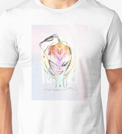 cool sketch 47 Unisex T-Shirt