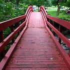 Red Bridge by SBrown