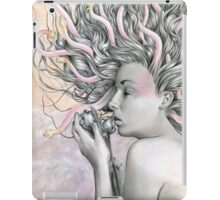 Medusa's Lament  iPad Case/Skin