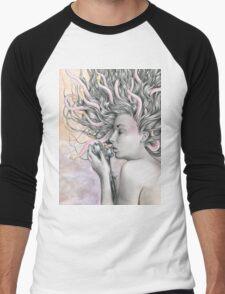 Medusa's Lament  Men's Baseball ¾ T-Shirt