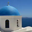 Santorini, Greece by AcePhotography