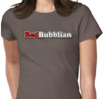 RedBubblian Womens Fitted T-Shirt