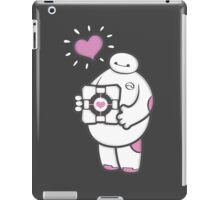 Companion Assistant iPad Case/Skin