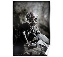 Rider II Poster