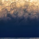 Cape Cod Storm by Philip James Filia