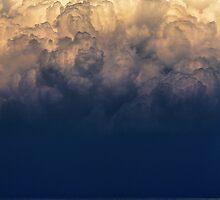 Cape Cod Storm by Philip James Filia